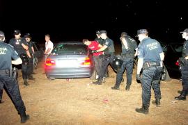 Dos detenidos por una brutal paliza a un turista en el pasillo de un hotel de Calas de Mallorca