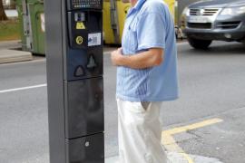 Las nuevas máquinas de la ORA pedirán la matrícula del vehículo