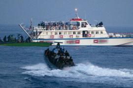 El gobierno israelí aprueba una comisión para investigar el ataque a la flotilla
