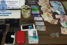 Detenidas dos mujeres que utilizaban  vudú para financiarse de modo fraudulento