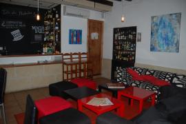 Can Pintxo restaurante en Sóller