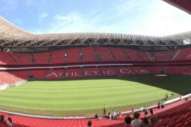 La UEFA elige Bilbao como una de las sedes de la Eurocopa 2020