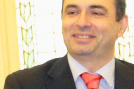 José Manuel Ruiz, posible  candidato del PP a la Alcaldía de Calvià