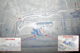 Francia inicia los ataque aéreos contra el EI para frenar su avance en Irak