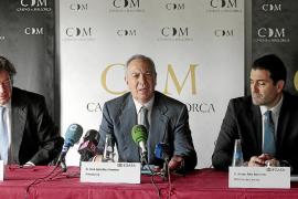 Los nuevos dueños del Casino de Mallorca quieren duplicar su superficie