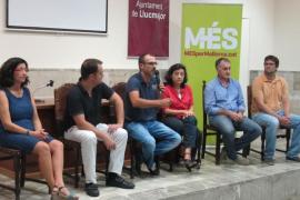 MÉS llama a la participación para «liderar el cambio» en el Ajuntament de Llucmajor