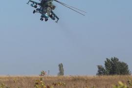 La creación de una zona desmilitarizada consolida la paz en Ucrania