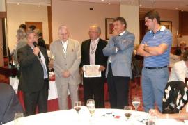 La Asociación de Amigos de los Molinos entrega su premio a Montuïri