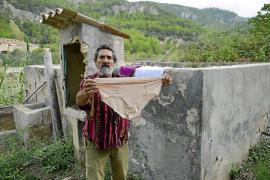 Unos vecinos descubren la guarida del  'coleccionista de bragas'