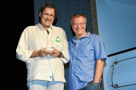 Daniel Monzón despide la primera edición de la muestra Filmacib