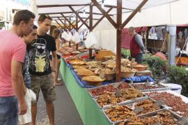 La Fira Medieval de Manacor mejora en artesanía y gastronomía