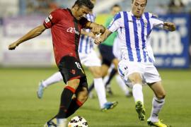 El Osasuna humilla al Mallorca y recibe un 'set' en El Sadar