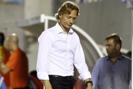 Karpin: «Nos ha entrado el miedo a perder los puntos»