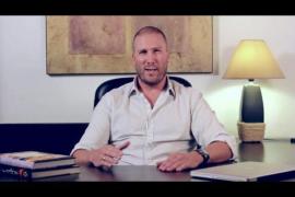 El empresario Javier Pierotti recibió amenazas de muerte