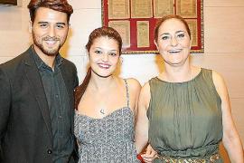 Entrega de premios de la Diada de Mallorca