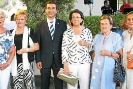 La Fundació Illes Balears cumple 25 años