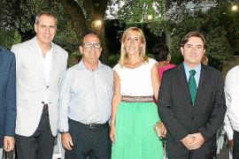 25 aniversario de la Fundació Illes Balears