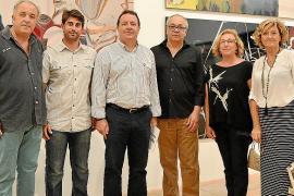 Exposición Papers Destruïts de Joan Sastre