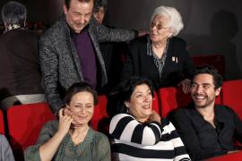 Almodóvar, Bardem o Maribel Verdú prestan su voz a víctimas del franquismo