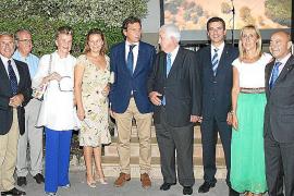 XXV aniversario de la Fundació Illes Balears
