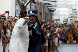 Las fiestas de Moros y Cristianos optarán a ser patrimonio de la Unesco