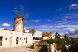 El PSOE reclama mejoras en las viviendas municipales del Jonquet