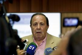 Rodríguez alaba a Isern y dice que no le preocupa quien pueda ser el candidato a la alcaldía