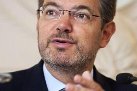 Rajoy elige a Rafael Catalá Polo como substituto de Gallardón