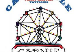 V Aniversario Carnivale Finest Electri Tattooing