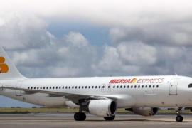 Iberia Express reduce hasta en un 40%  las tarifas a Palma e incrementa las frecuencias