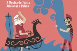 Burball, la Mostra de Teatre Aficionat