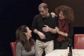 'Cena con amigos', ¿una comedia romántica?