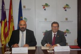 La ATB financiará con 300.000 euros cinco proyectos de la UIB