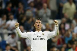 Cristiano Ronaldo celebra llegar a los 30 millones de seguidores en Twitter