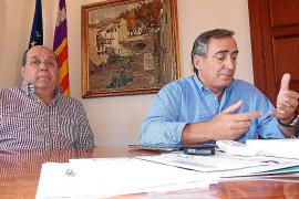 La concesión de unos terrenos municipales en Sóller servirán para «financiar obras»