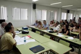 Los directores de Secundaria piden a Educació instrucciones sobre el TIL
