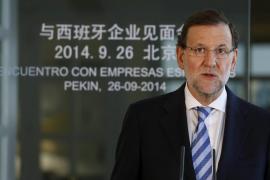 Rajoy reunirá el lunes al Consejo de Ministros para recurrir el decreto de consulta de Mas