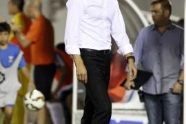 Valeri Karpin dice que se irá si el Mallorca no le da «margen»