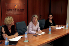 Riera reconoce que los centros pueden dejar de aplicar el TIL