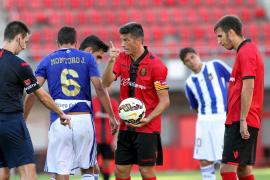 El Mallorca afronta en Son Moix una final ante el Barça B