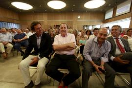 El PP de Palma fijará el 9 de octubre el calendario para elegir el candidato a Cort