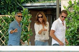 Venecia se convierte en la Hollywood del Adriático por la boda de George Clooney