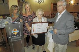 El 'Dijous' rinde homenaje al exalcalde Antoni Pons