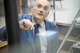 Miquel Deyá: «Camps no era la única responsable del TIL»
