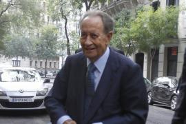 Villar Mir niega que la adjudicación de Son Espases fuese amañada en favor de OHL