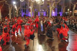 El Consell de Cultura Popular estudia cinco candidaturas que optan a ser Festes d'Interès Cultural