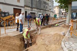 El Consell invertirá 727.000 euros en sa Pobla