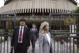 El Tribunal Constitucional suspende la consulta soberanista catalana