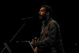Concierto solidario de Jaime Anglada, Still Morris y La Granja en el Principal