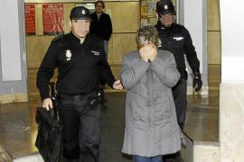 Piden 15 años para la acusada del crimen en los edificios Pullman